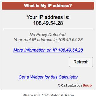 ما هو الريل ايبي real ip  وطرق الحصول عليه؟